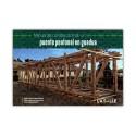 Manual de construcción de un puente peatonal de guadua
