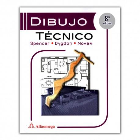 Dibujo técnico. 8º edición