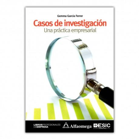 Casos de investigación. Una práctica empresarial