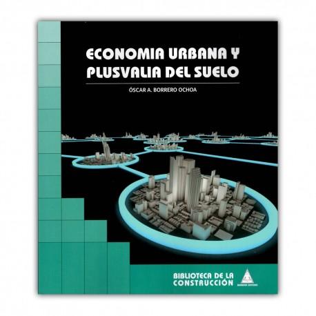 Economía urbana y plusvalía del suelo