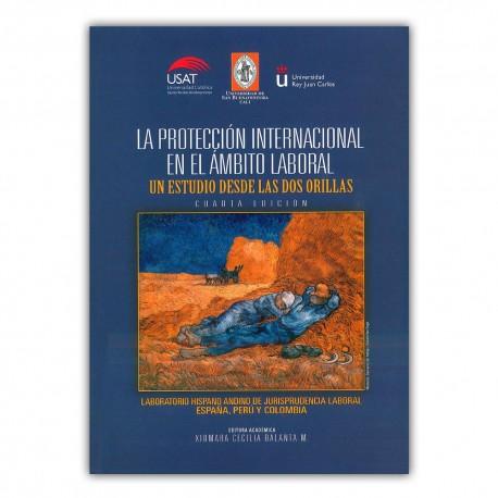 La protección internacional en el ámbito laboral. Un estudio desde las dos orillas