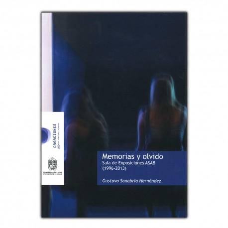 Memorias y olvido sala de exposiciones ASAB (1996-2013)