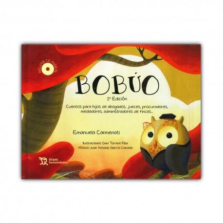 Bobúo (Incluye CD)