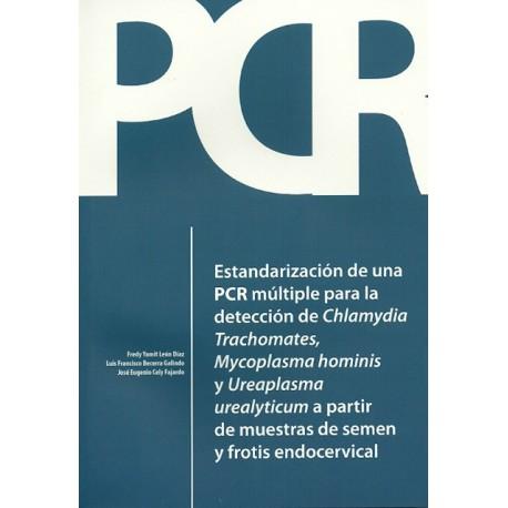 Libro Estandarización de una PCR múltiple