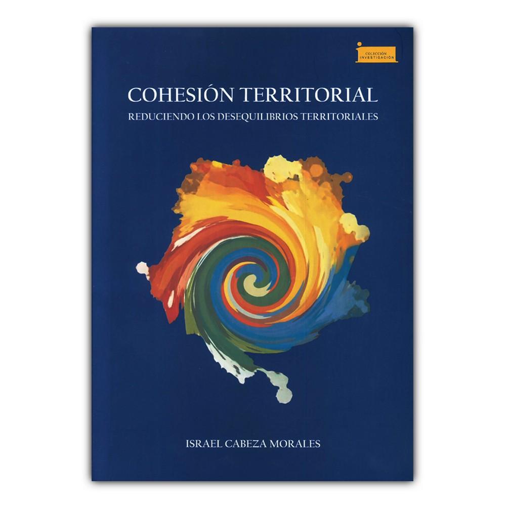 Resultado de imagen para Cohesión territorial: reduciendo los desequilibrios territoriales. - Primera edición