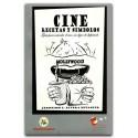 Cine: recetas y símbolos. Guía para entender el cine, sin dejar de disfrutarlo