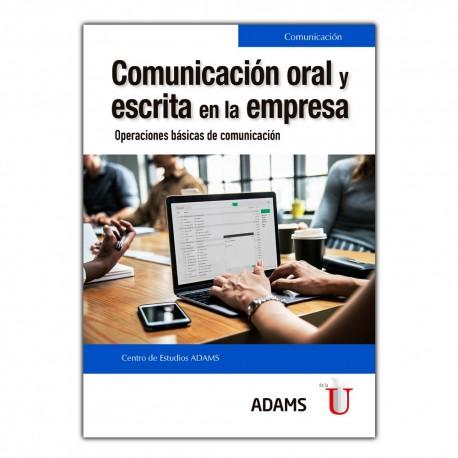 Comunicación oral escrita en la empresa