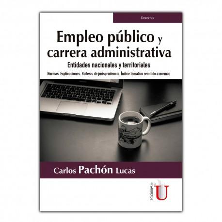 Empleo público y carretera administrativa