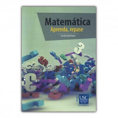 Matemática. Aprenda, repase