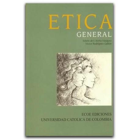 Ética general – Universidad Católica de Colombia