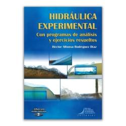 Hidráulica experimental,  Segunda Edicion. Con programas de análisis y ejercicios resueltos