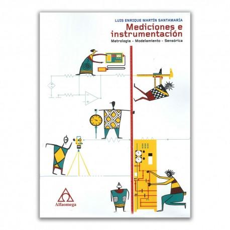 Mediciones e instrumentación