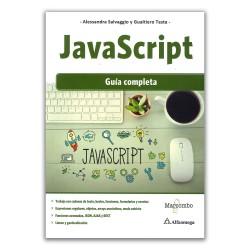 JavaScript - Guía completa