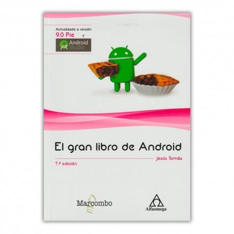 Gran Libro de Android, El. 7 Edición