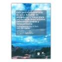 Guía para el procesamiento de series de tiempo de precipitación y temperatura