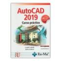 AutoCAD 2019. Curso practico