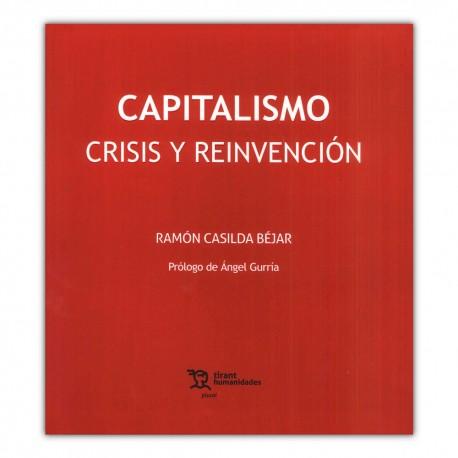 Capitalismo crisis y reinvención