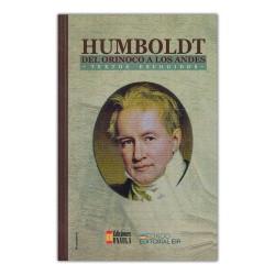 Humboldt del Orinoco a los Andes