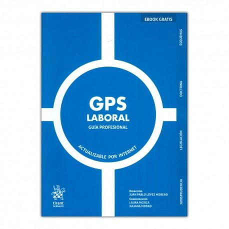 GPS Laboral. Guía profesional