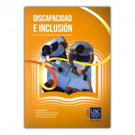Discapacidad e inclusión en la educación universitaria