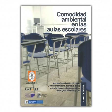 Comodidad ambiental en las aulas escolares