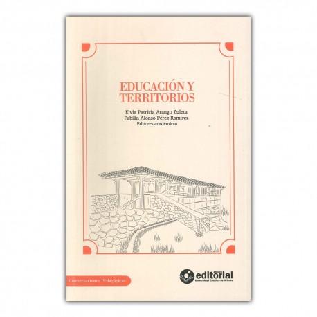 Educacion y territorio