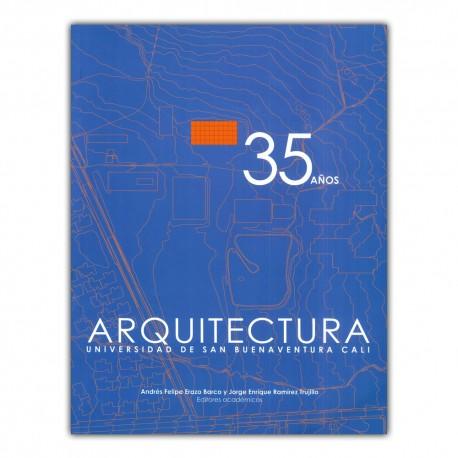 Arquitectura 35 años