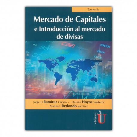 Mercado de capitales e introducción al mercado de divisas