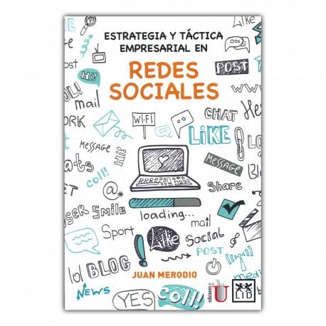 Estrategia y táctica empresarial en redes sociales