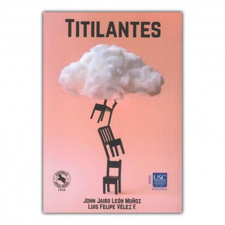 Titilantes