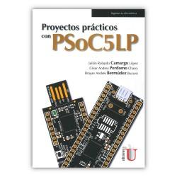 Proyectos Prácticos con PSoC5LP