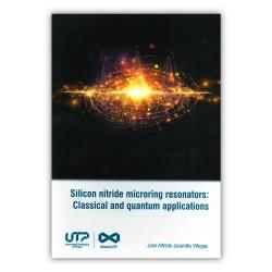 Silicon nitride microring resonators: Classical and quantum applications