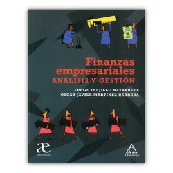 Finanzas empresariales análisis y gestión