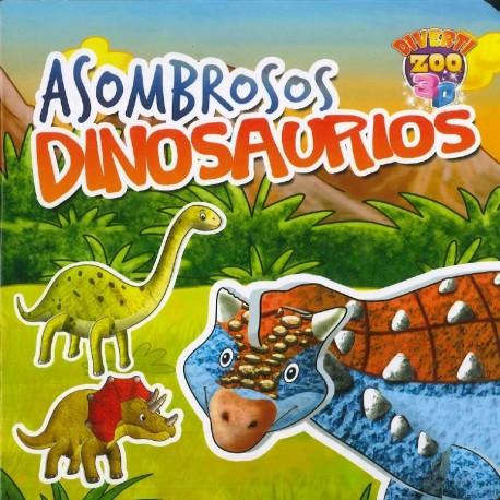 Asombrosos dinosaurios