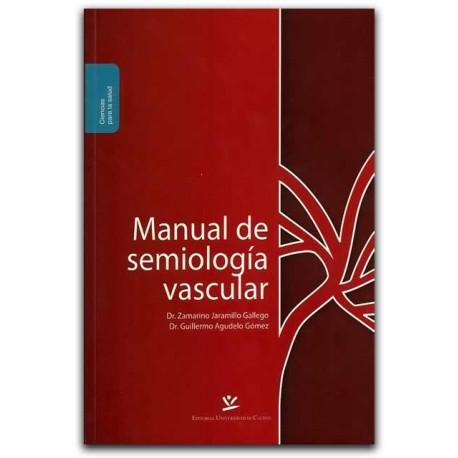 Manual de semiología vascular – Universidad de Caldas