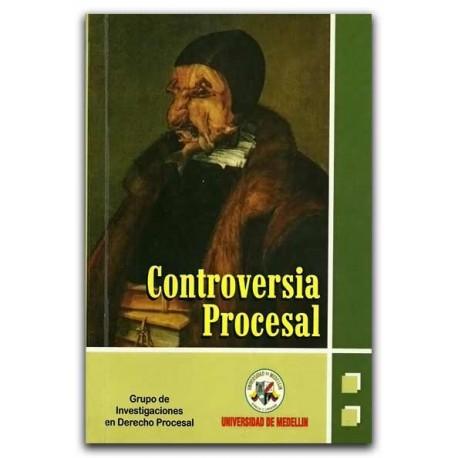 Controversia procesal – Universidad de Medellín