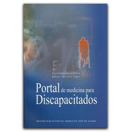 Portal de medicina para discapacitados – Lilia Edith Aparicio Pico y Manuel Herrera López - Universidad Distrital