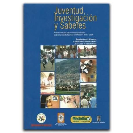 Juventud, investigación y saberes – Universidad de Medellín