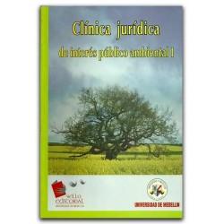 Clínica jurídica de interés público ambiental I – Facultad de Derecho - Universidad de Medellín - Universidad de Medellín