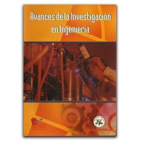 Avances de la Investigación en Ingeniería – Universidad de Medellín