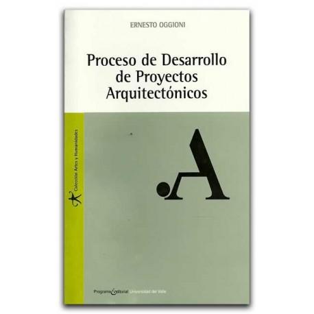 Comprar libro proceso de desarrollo de proyectos for Libros de planos arquitectonicos