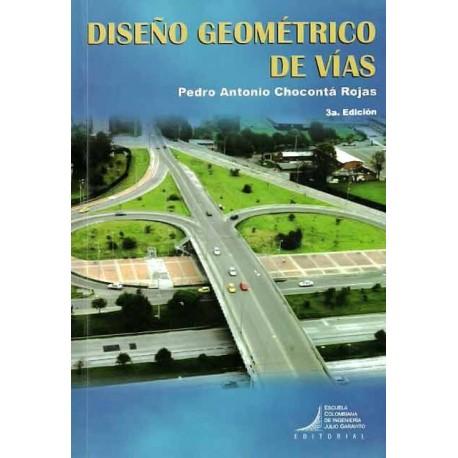 Libro Diseño geométrico de vías