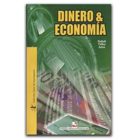 Dinero y economía – Neftalí Téllez Ariza – Universidad del Valle