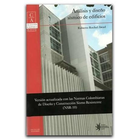 Comprar libro an lisis y dise o s smico de edificios for Diseno de edificios