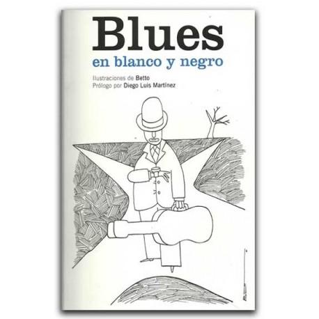 Blues en blanco y negro –  Lemoine Editores