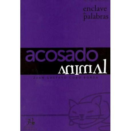 Libro Enclave de palabras. No. 3. Acosado animal