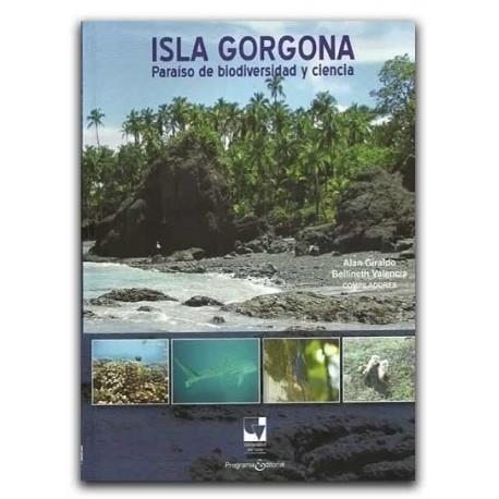 Isla Gorgona: paraíso de biodiversidad y ciencia – Universidad del Valle