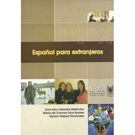 Libro Español para extranjeros. Incluye CD ROM