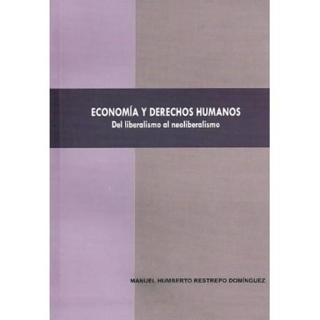 Libro Economía y derechos humanos.
