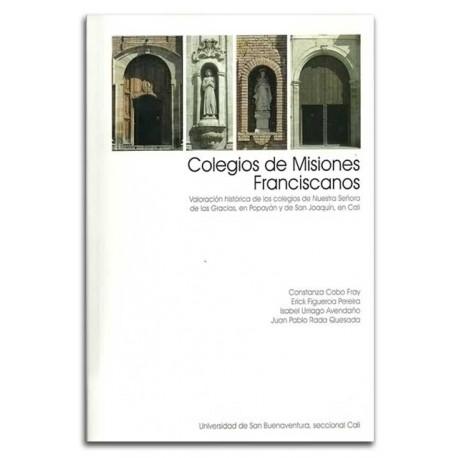 Colegios de Misiones Franciscanos-Universidad de San Buenaventura (Seccional Cali)
